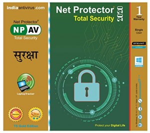 Net Procter( Total Security 1 User 1 Year)