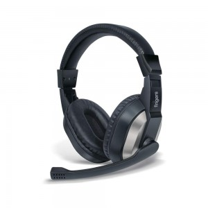 Fingers F10 Wired Head Set With 3.5 mm Jack( Aux)