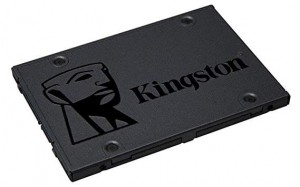 KINGSTON SSD A400 480GB - SOLID STATE DRIVE (SA400S37/480GIN)