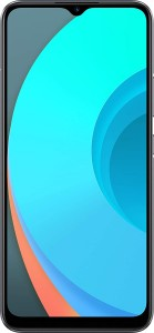 Realme C11 With 2GB Ram And 32GB Storage ( Colour Rich Green And Rich Grey)