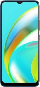 Realme C12 With 3GB Ram\32GB Storage  And 4GB Ram\64GB Storage( Colour Power Blue And Power Silver)
