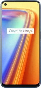 Realme 7 With 6GB/64GB And 8GB/128GB Variants ( Colour Mist White, Mist Blue)