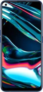 Realme 7 Pro With 6GB/128GB And 8GB/128GB Variants ( Colour Mirror Blue,Mirror Silver)