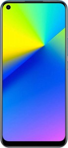 Realme 7i With 4GB/64GB And 4GB/128GB Variamts ( Colour Fusion Blue,Fusion Green)