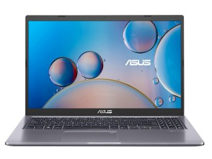 ASUS VivoBook 15 (2020) Intel Core i3-1005G1 10th Gen, 15.6-inch FHD Thin and Light Laptop (4GB RAM/1TB HDD/Windows 10/Integrated Graphics/Slate Grey/1.8 Kg), X515JA-EJ301T