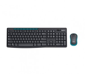 COMBO SET LOGITECH MK275 WIRELESS